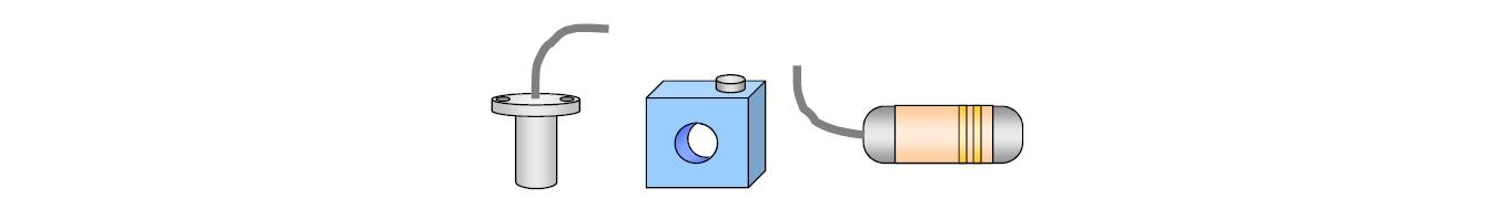 渦流コイル例2